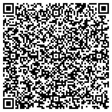 QR-код с контактной информацией организации Паркетный пол, ЧП