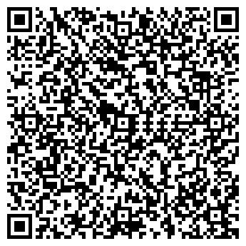 QR-код с контактной информацией организации Мастер-Люкс, ООО