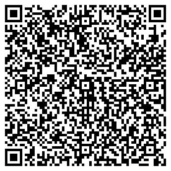 QR-код с контактной информацией организации Сканди Лтд, ООО