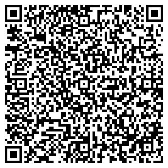 QR-код с контактной информацией организации Мастер ПО, ЧП