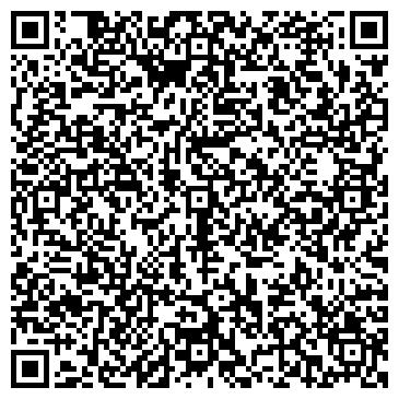 QR-код с контактной информацией организации Украинский паркетный дом, ООО
