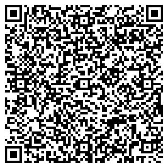 QR-код с контактной информацией организации Элитокно, ООО
