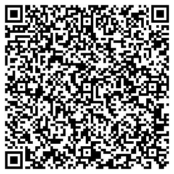QR-код с контактной информацией организации ПЛЮС ПОЛ, ООО