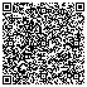 QR-код с контактной информацией организации Альтшифт, ЧТПУП