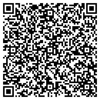 QR-код с контактной информацией организации ПРОФИТ-ЛАЙН, ЧУП