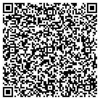 QR-код с контактной информацией организации АГТ Плюс, ООО