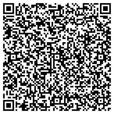 QR-код с контактной информацией организации МЭТР пола, ЧП