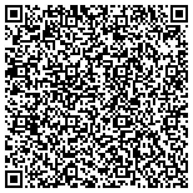 QR-код с контактной информацией организации Симфония интерьера, ЧП