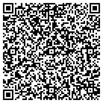 QR-код с контактной информацией организации Фаус-Украина, ООО