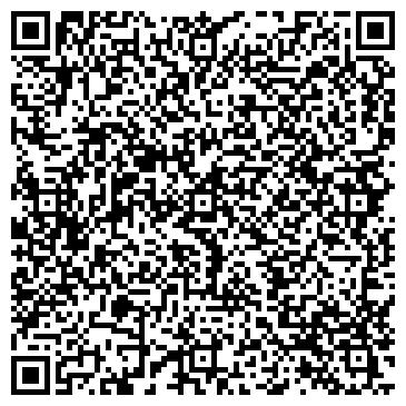 QR-код с контактной информацией организации Дивием, ЧП