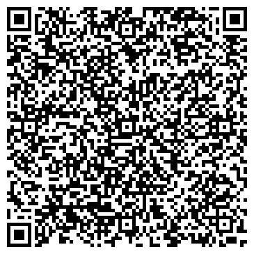 QR-код с контактной информацией организации Кроноцентр, ООО (Kronocenter)