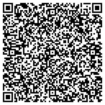 QR-код с контактной информацией организации Механизатор, ЧАО