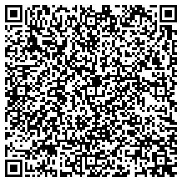 QR-код с контактной информацией организации Квадратный метр, ИП