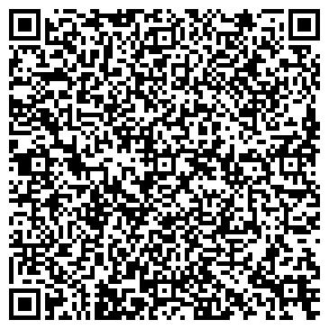QR-код с контактной информацией организации АВЛ Компани, ООО