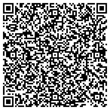 QR-код с контактной информацией организации Копылов Г. Г., ФЛП