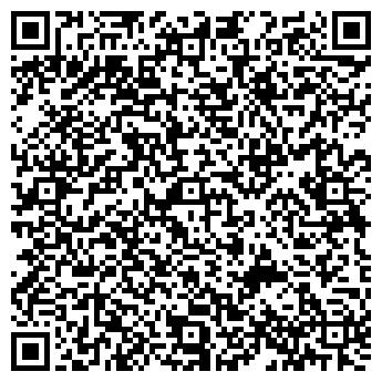 QR-код с контактной информацией организации Инвестбуд, ЧП