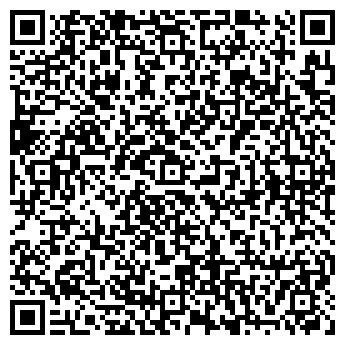 QR-код с контактной информацией организации Азия Паркет Фирма, ТОО