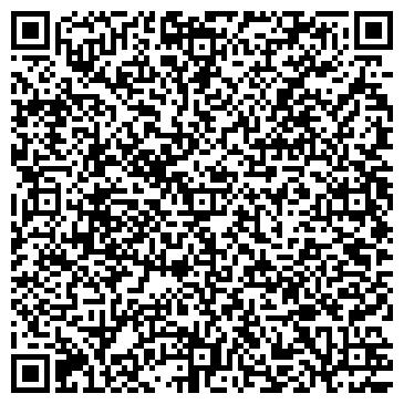 QR-код с контактной информацией организации Мастерфайбр Казахстан, ТОО