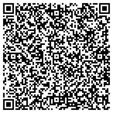 QR-код с контактной информацией организации ТД Империал,ТОО