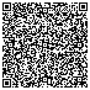 QR-код с контактной информацией организации Азия Паркет Центр, ТОО
