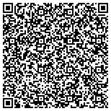 QR-код с контактной информацией организации Мир напольных покрытий, ТОО