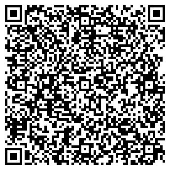 QR-код с контактной информацией организации Байтерек7, ТОО