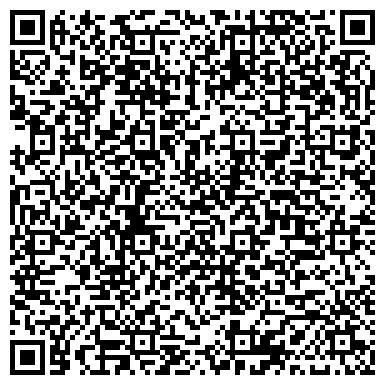 QR-код с контактной информацией организации IZ-Plast 2001 (АйЗи-Пласт 2001), ТОО