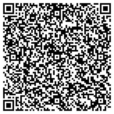 QR-код с контактной информацией организации УП ИНТЕКОСТРОЙ