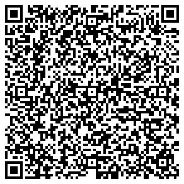 QR-код с контактной информацией организации Кокше Аквамарин, ТОО