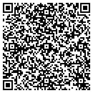 QR-код с контактной информацией организации Интерпол, ИП