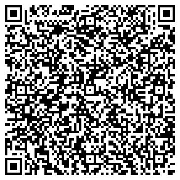 QR-код с контактной информацией организации ИНТЕКОСТРОЙ, УП (ПОЛОЦКИЙ Ф-Л)