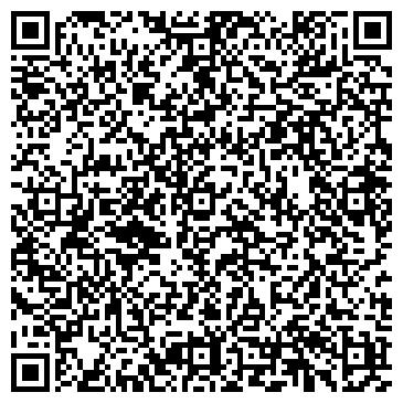 QR-код с контактной информацией организации Строительный Магазин, ИП