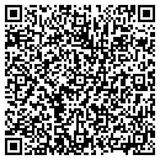 QR-код с контактной информацией организации ИНСТЭЛ