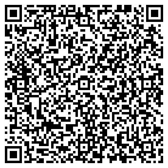 QR-код с контактной информацией организации K-market (К-Маркет), ИП