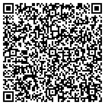 QR-код с контактной информацией организации Ламинат ПЛЮС LTD, ТОО