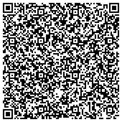 QR-код с контактной информацией организации Ламинат сити, ТОО
