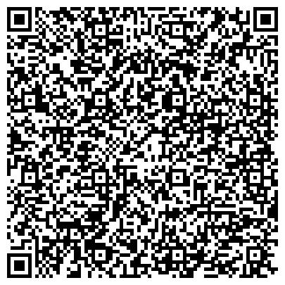 QR-код с контактной информацией организации Паркет Центр KZ (Паркет Центр КейЗэт), ТОО