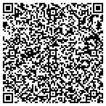 QR-код с контактной информацией организации FinnGroup (Фингруп), ТОО