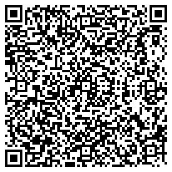 QR-код с контактной информацией организации Vakan parquet, ИП