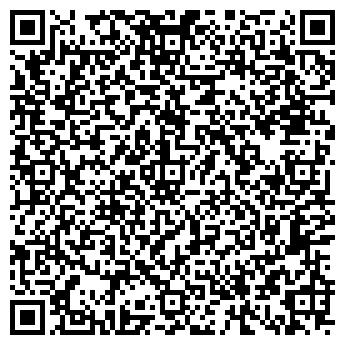 QR-код с контактной информацией организации Interior (Интериор), ИП