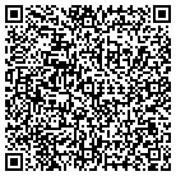 QR-код с контактной информацией организации Прозоров И.Н., ИП