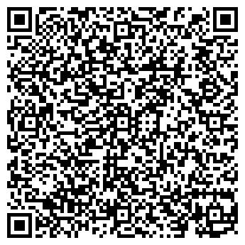QR-код с контактной информацией организации ПОЛОЦКСТРОЙМАТЕРИАЛЫ