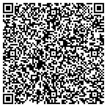 QR-код с контактной информацией организации Компания Delfi Trade (Дэлфи трэйд) ТОО
