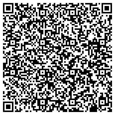 QR-код с контактной информацией организации Торговый Дом Дом дверей и паркета, ТОО