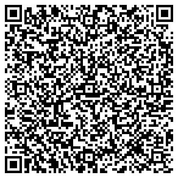 QR-код с контактной информацией организации Line Sales (Лайн Сайлес), ИП