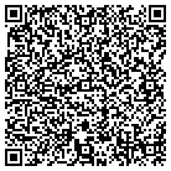 QR-код с контактной информацией организации Аккреция, ТОО