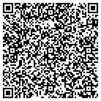 QR-код с контактной информацией организации ОДС № 343