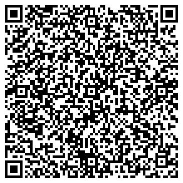 QR-код с контактной информацией организации Паркет Люкс, ТОО