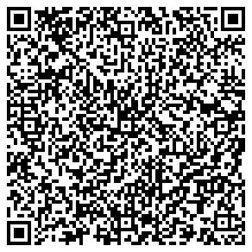 QR-код с контактной информацией организации Мастер Трэйд,ТОО