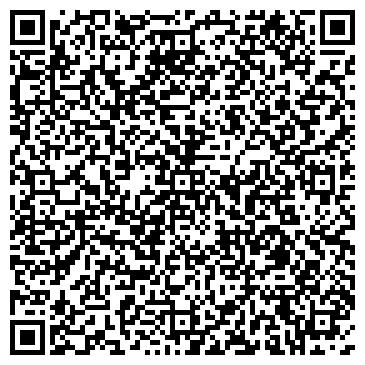 QR-код с контактной информацией организации Eurasiaflor (Евразияфлор), ТОО